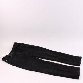 Pánské kalhoty H.T.T. černé