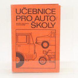 Autoškola Učebnice pro autoškoly