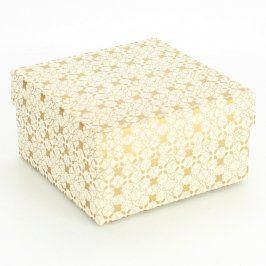 Krabička úložná dekorativní
