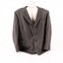 Pánské sako Profashion odstín šedé