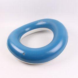 Nafukovací kruh Figyelem modrý