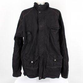 Pánská bunda PengMing černá