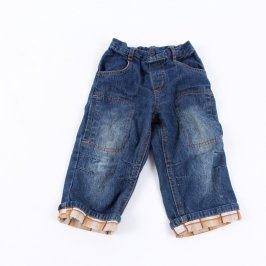 Chlapecké džíny Baby Mac modré