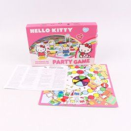 Stolní hra Bonaparte Hello Kitty