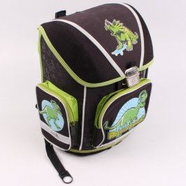 Školní batoh Bona Bag Funny Prehistoric