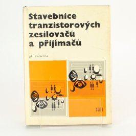 Stavebnice tranzist. zesilovačů a přijímačů