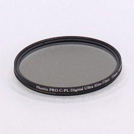 Polarizační filtr Phottix Premium 72 mm