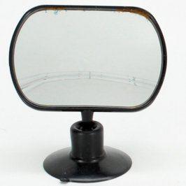 Vnitřní zrcátko s přísavkou na přední okno