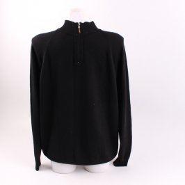 Pánský svetr Peter Mass černý