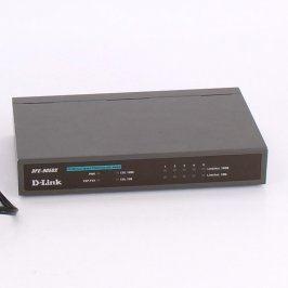 Switch D-Link DFE 905DX černý