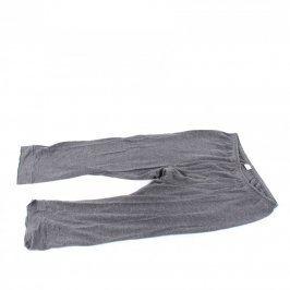 Pánské spodní kalhoty odstín šedé