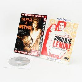 Mix BluRay, DVD a VHS 102427