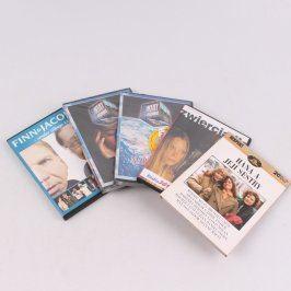 Mix BluRay, DVD a VHS 103237