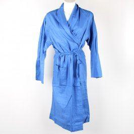 Ochranný plášť Tvorba modré barvy