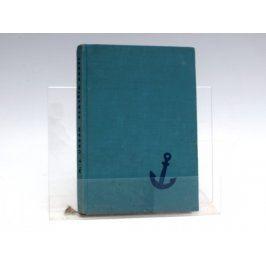 Kniha A. J. Urban: Plavčík Karel
