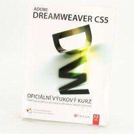 Kniha Adobe Dreamweaver CS5