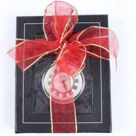 Kapesní hodinky Heritage v dárkovém balení