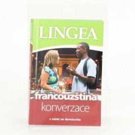 Příručka Lingea Francouzština konverzace