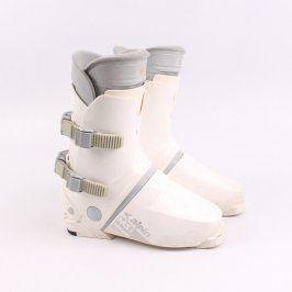 Lyžařské boty Alpin MS1 Recco