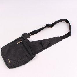 Crossbody taška New Bags černá