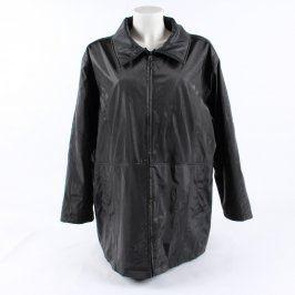 Pánská bunda Fashion Plus černá