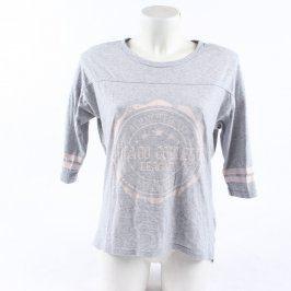 Dámské tričko Janina odstín šedé
