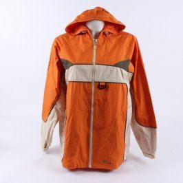 Dětská bunda Extra-M3 oranžová