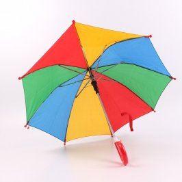 Deštník holový Harmonie Group multikolor