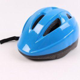 Dětská přilba YJ-170/2202 modrá