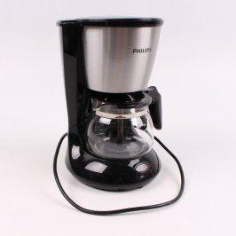 Kávovar a čajovar Philips černý