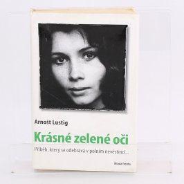 Kniha: Krásné zelené oči A.Lustig