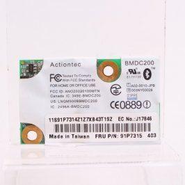 Bluetooth Actiontec BMDC200 FRU 27r1880