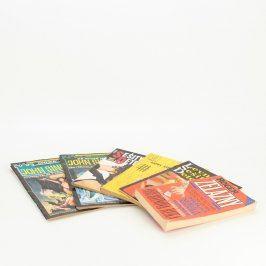 Mix knihy 104417