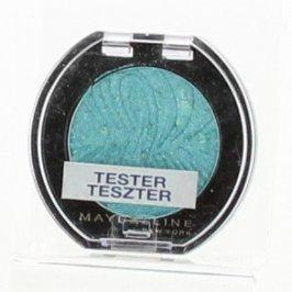Oční stíny Maybelline Colorama modro zelené