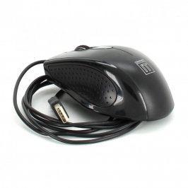 Optická myš Connect IT Ergo CI-65 černá USB