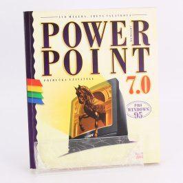 Power Point příručka uživatele I.Magera