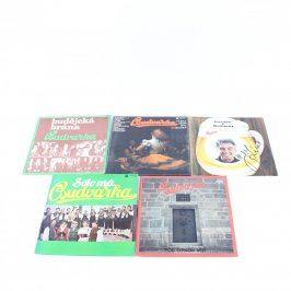 Mix CD, MC a LP 105057