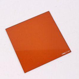 Barevný filtr Cokin P047 Gold