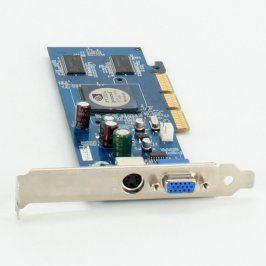 Grafická karta nVidia GeForce 4 MX440 AGP