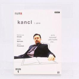 DVD Kancl 1.série R. G., S. M