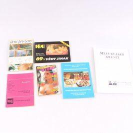 Mix knihy 105274