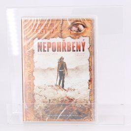 DVD Nepohřbený Matthew L.