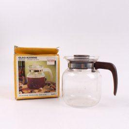Konvice skleněná na čaj 0,65 l Simax
