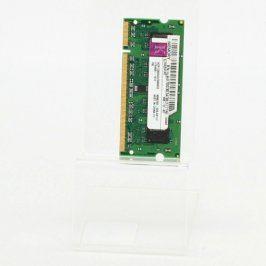 RAM DDR2 Kingston PC26400S66612B2 1 GB