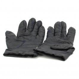 Pánské zimní rukavice černé