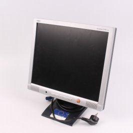 LCD monitor NEC 72VM 17''