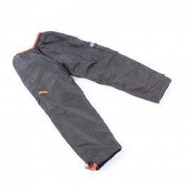 Chlapecké kalhoty Succes Sport šedé