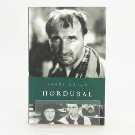 Kniha Hordubal Karel Čapek