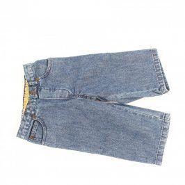 Dětské džíny Gymboree modré