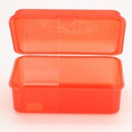 Box na svačinu First Nice červený